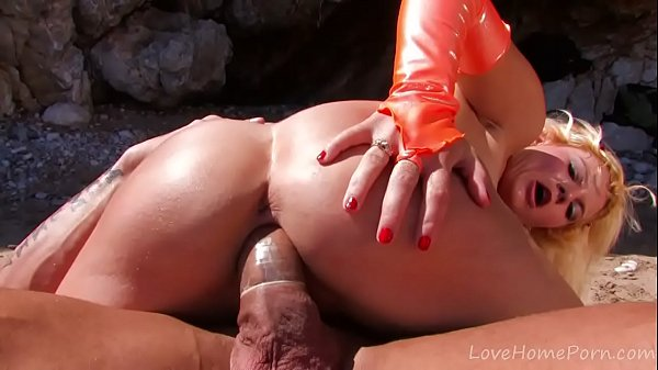 Latex, Outdoor anal, Latex anal, Anal outdoor, Anal latex