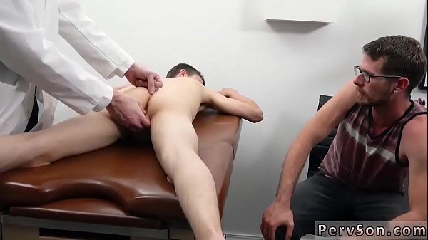 Office, First time sex, Office sex, Doctor sex, Big ass gay, Office gay
