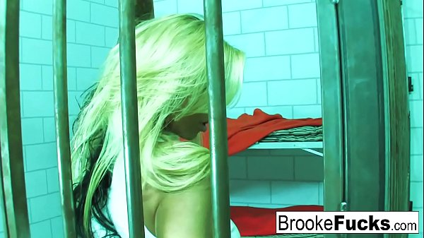 Jail, In jail, Brooks