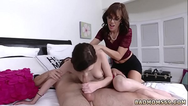 Boss, Mom big, Mother and daughter, Mom milf, Milf boss, Big mother