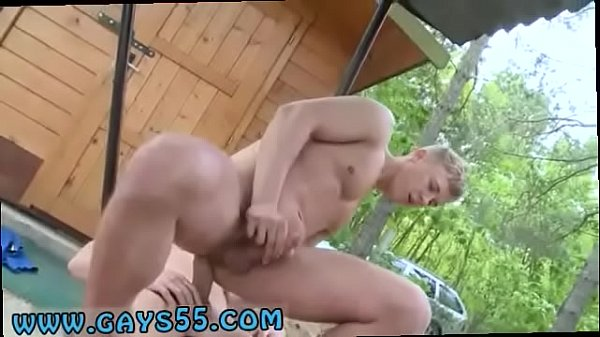 Anal public, Young anal
