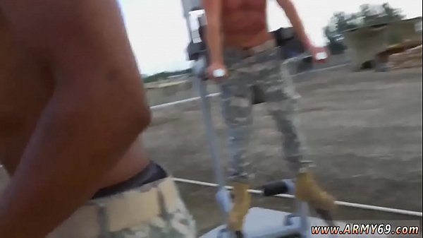 Caught, Old men, Army sex, Verbal, Caught naked