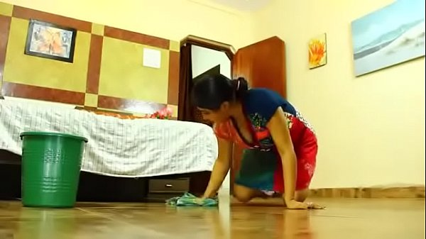 Indian maid, Softcore