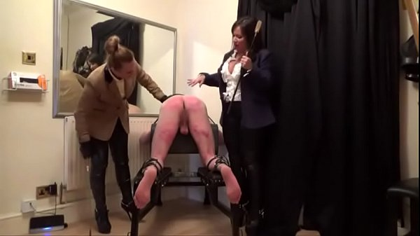 Double, Caned, Mom double, Double mom, Caning mistress