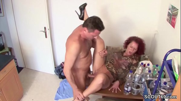 Stranger, Milf seduce, Milf seduced, Seducing milf, Seduce milf, Milf redhead