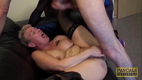 Mature anal, British, Anal mature, British mature, British anal, Swallowed