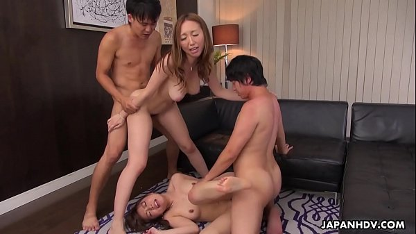 Foursome, Asian group, Group asian, Fuck asian, Asian foursome