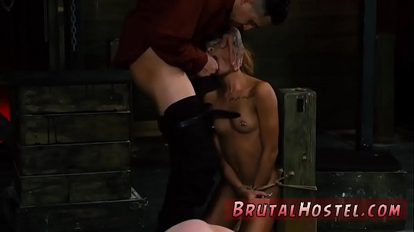Big pussy, Pussy fuck, Brutal fuck, Chain, Pussy up, Chained