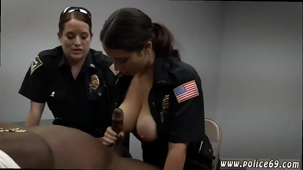 Latex, Milf cops, German blonde, Milf cop, German latex