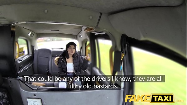 Fake taxi, Taxi, Taxi fake, Knickers, Knees, Faking