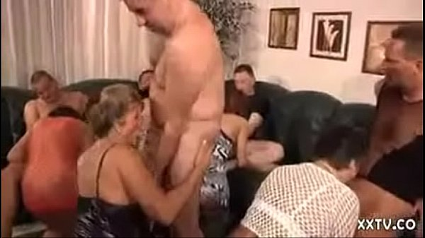 Milf gangbang, Private party, Milf party, Gangbang milf, Private video