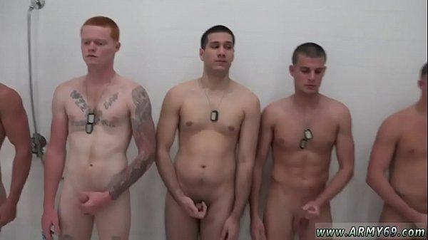 Strip, Gay shower, Soldiers, Gay soldier
