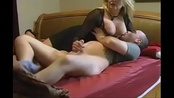 Milf young, Blonde young