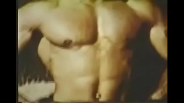 Vintage, Bodybuilder, Vintage gay, Bodybuilding, Bill, Gay vintage