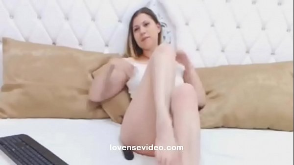 Sexy blonde, Live show, Blonde pussy, Shows, Watching masturbation, Watched