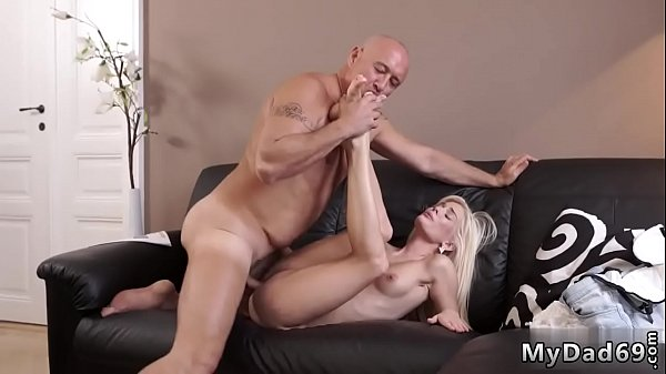 Old and young, Young and old, Daddy and daughter, Young daughter, Daughter daddy, Daughter creampie