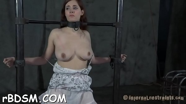 Whip, Whipped, Torture