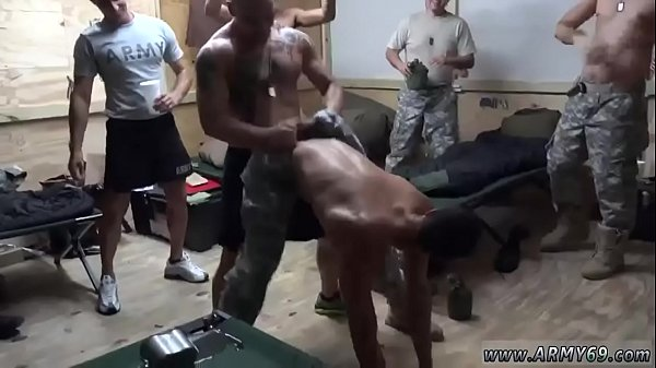 Army, Sex party, Army sex, Came