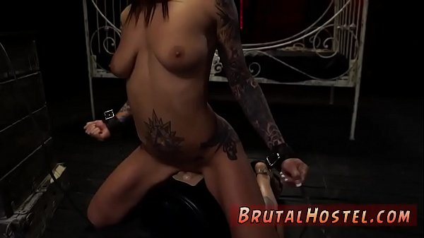 Bondage, Standing fuck, Stand, Tied fuck, Tie, Tied fucked