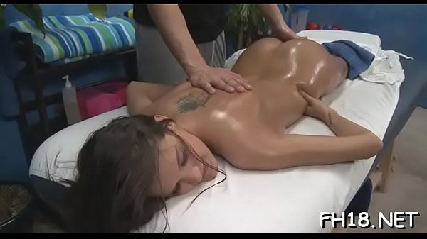 Massage, Massage porn, Porn massage