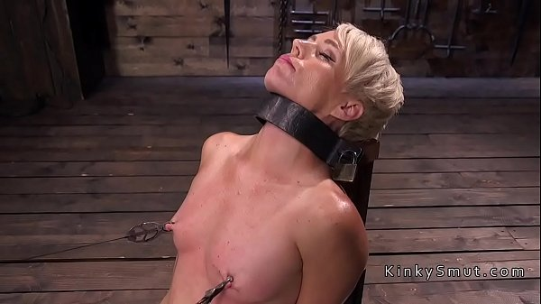 Nipple, Nipples, Tortured, Nipple torture