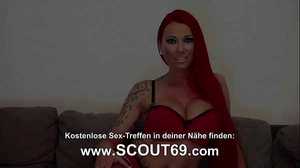German milf, Milf seduced, Milf facial