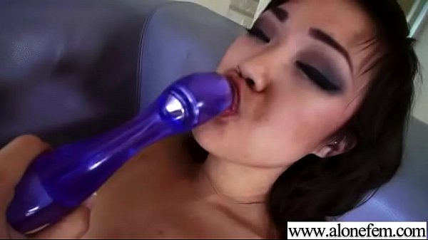 Toy, Alone, Sex toy, Scarlet, Cam girl