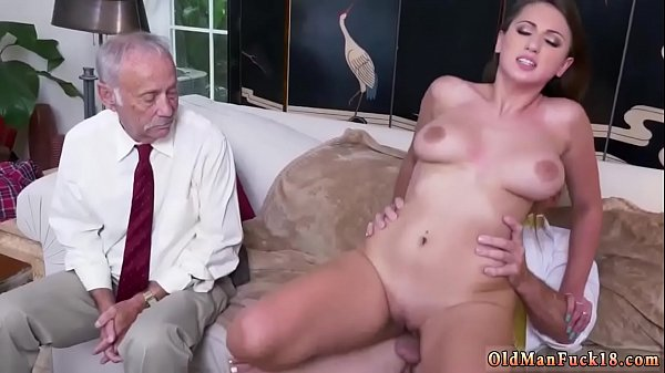 Neighbor, Ivy, Old woman, Young and old, Old n young, Young tits