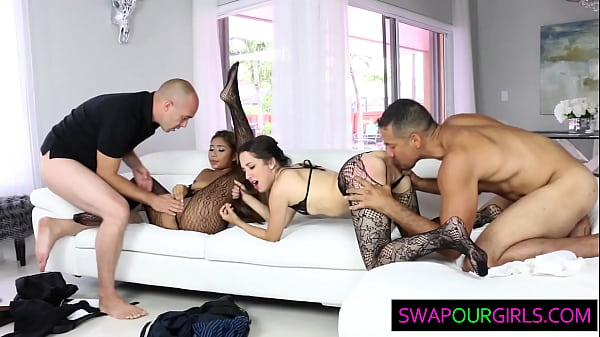 Swapping, Teen swap, Experienced