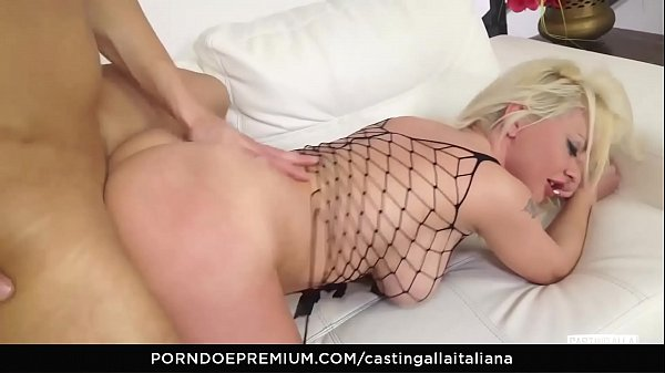 Italian, Casting anal, Anal casting, Audition, Amateur casting, Italian anal