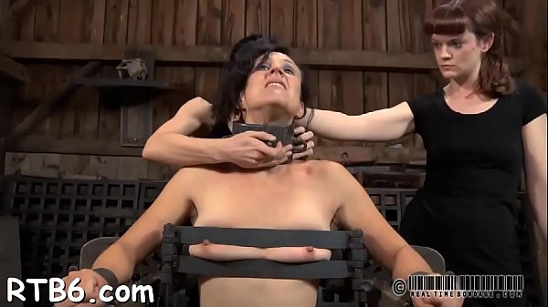 Pain, Painful, Nipple licking, Nipple lick, Nipple clamps, Clamps