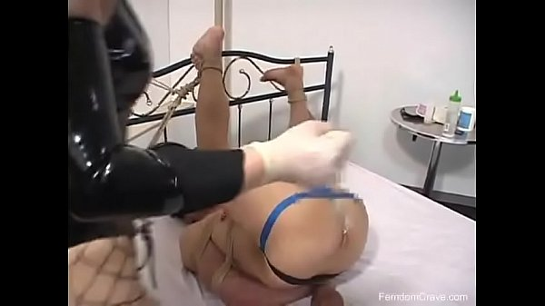 Tied, Japanese slave, Peg, Pegged, Mistress slave, Japanese slaves