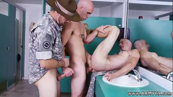 Train, Good, Army gay, Anal training, Anal train, Army anal