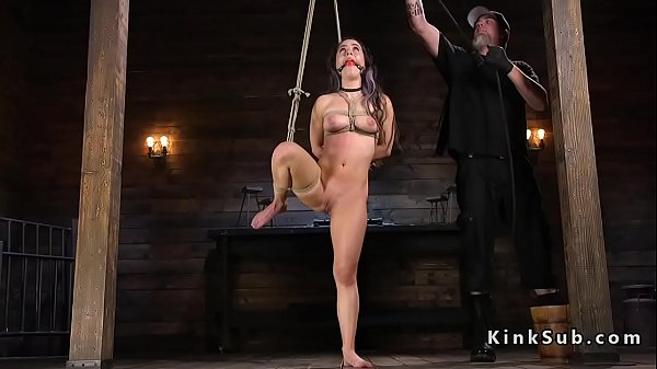 Long hair, Hogtied, Rope, Hogtie, Roped, Suspension