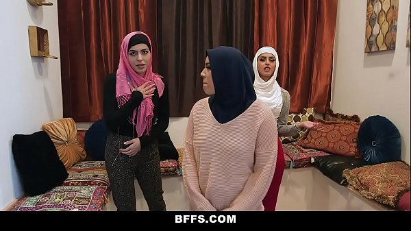 Bffs, Shy girl, Hijab girls, Shy girls