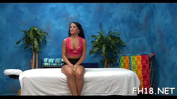 Oil massage, Porn massage