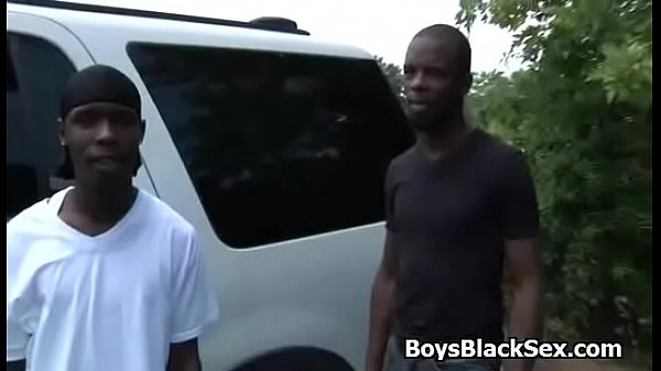 Boy, Interracial black