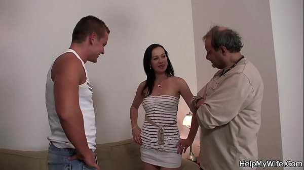 Old, Wife sharing, Wife share, Wife shared, Share wife, Sharing wife