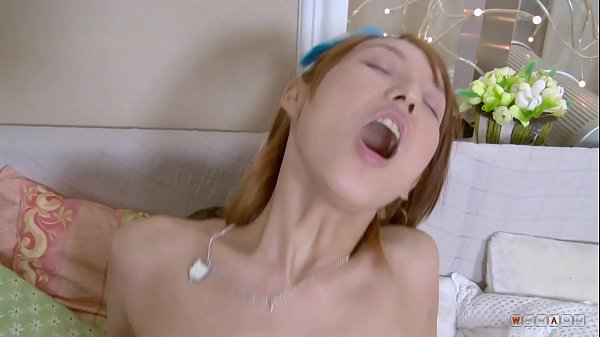 Creampie, Asian anal