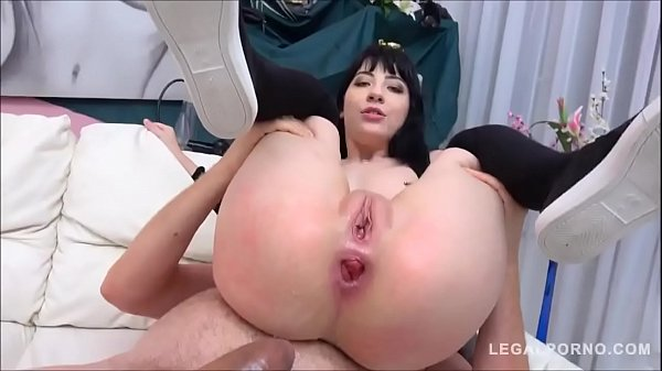 Double anal, Anal double, Double anal penetration