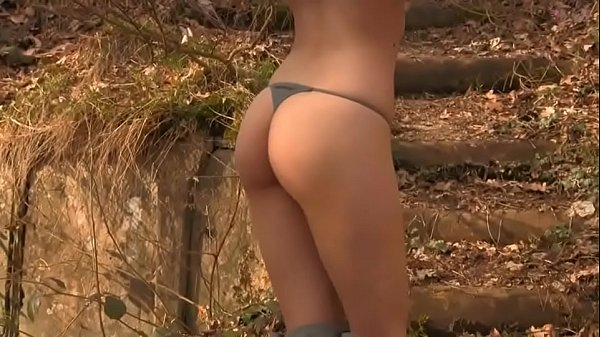 Forest, Undressing, In the forest, In forest