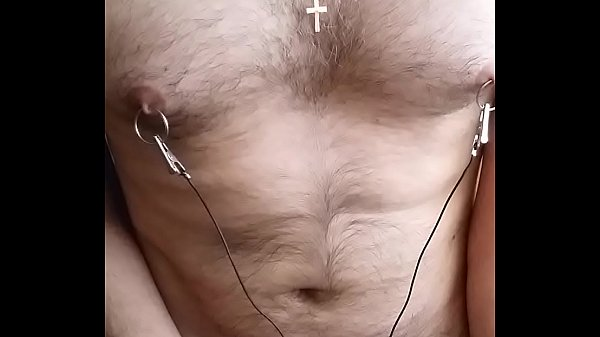Nipple, Electro, Sounding, Sound, Urethral, Urethral sounding