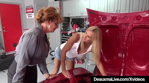 Cougar, Mechanic, Tyler, Matured, Mature busty, Brooke tyler