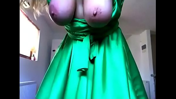 Tits, Hot tits, Tits hot, Live show, Hot dress