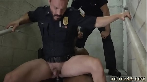 Office, Police, Police officer, Police fuck, Gay police, Gay office