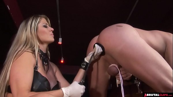 Creampie, Whipping, Femdom whip, Anal creampie