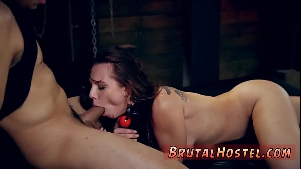 First time, Extreme, Black girl