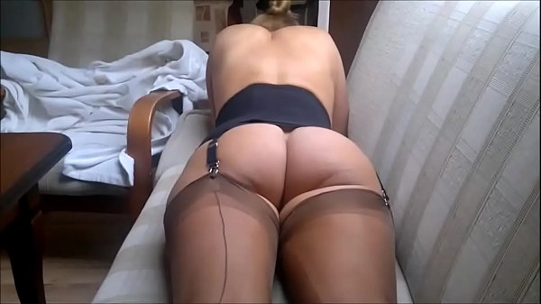 Nylon, Corset, Nylon ass, Stocking ass, Nylon stocking