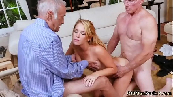 Forest, Old men, Old man and young girl, Old man young girl, Young gangbang, Old man fuck girl