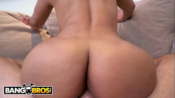 Bangbros, Bouncing, Rose monroe, Latina big ass, Sean lawless